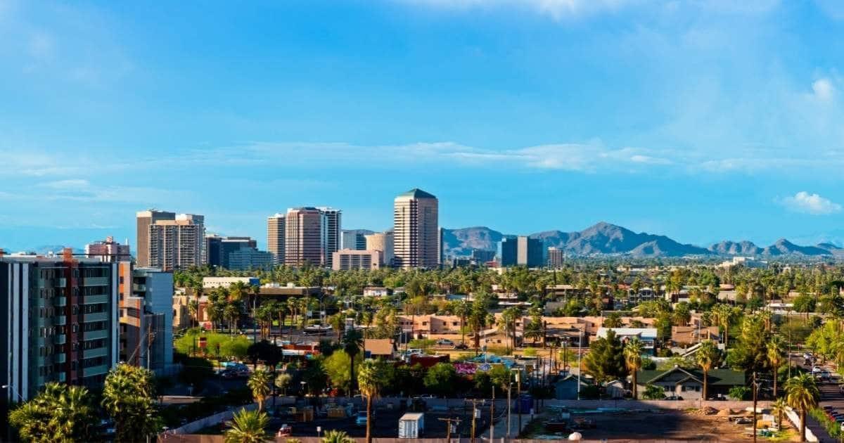 VRBOs Scottsdale Arizona