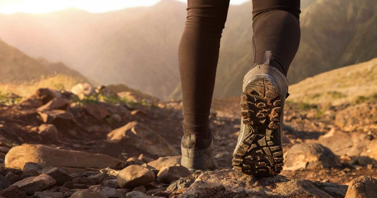 Average Hiking Speed