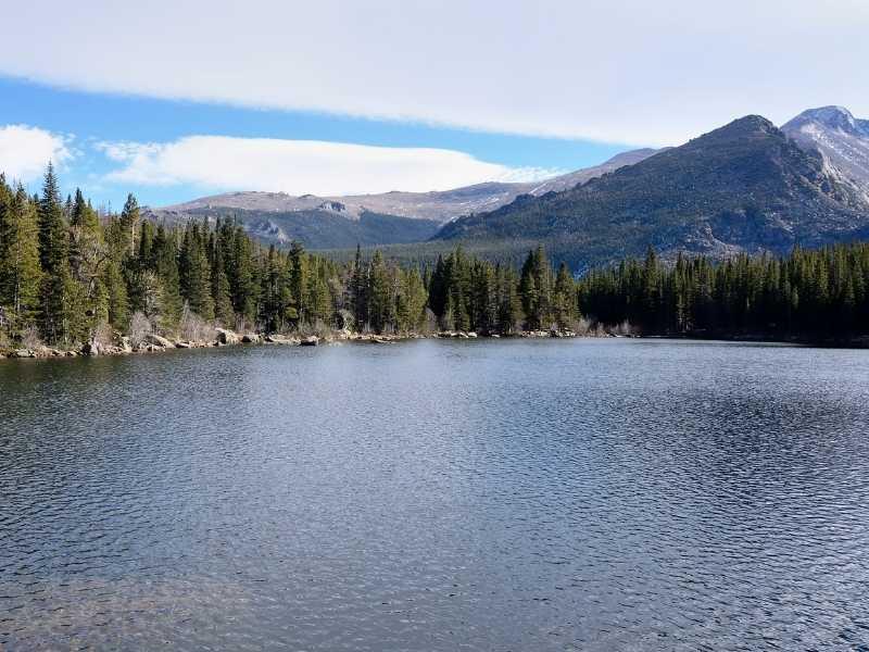 Bear Lake Colorado