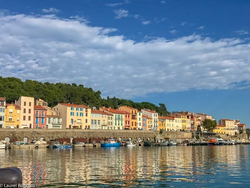 village on Coastal Hiking tour: Costa Brava, Spain to France